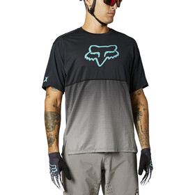 Fox Flexair Foxhead SS Jersey Men, teal